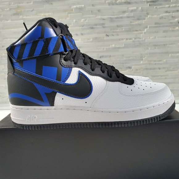 Nike Shoes New Air Force 1 High 07 Lv8 Sneakers Poshmark